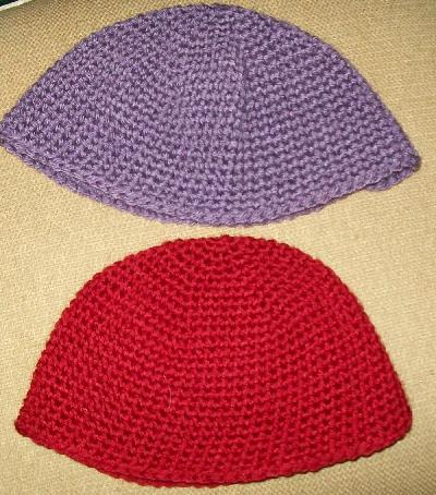 Knit Chemo Cap & Pattern « Kis*Knit