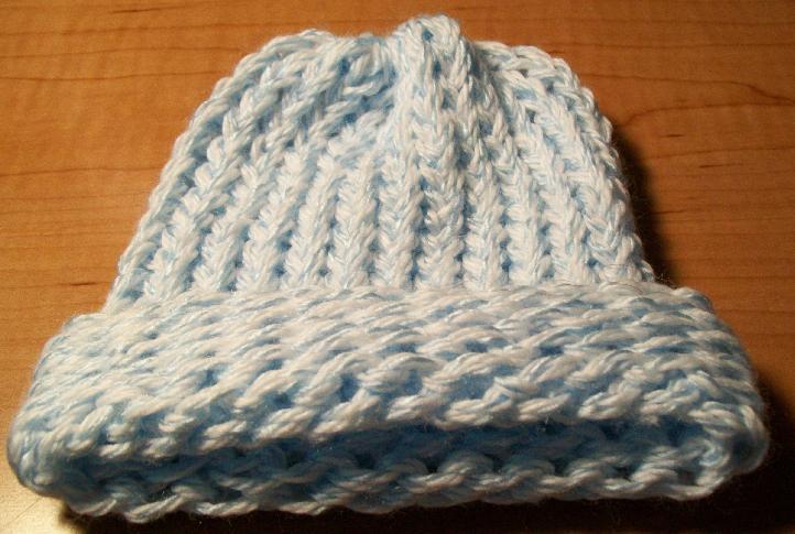 Loom Knitting Baby Hat : The crafty princess diaries loom baby hats