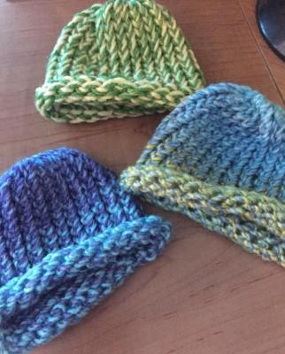 The Crafty Princess Diaries   Loom Knitting