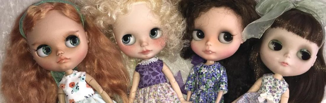 Ravelry: Suzanne Woolcott doll pattern by Mariya Kozlova   350x1102